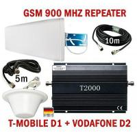GSM-Repeater Test