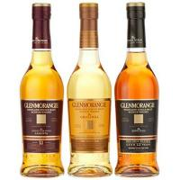 Glenmorangie Pioneering Collection Whisky mit Geschenkverpackung (1 x 1.05 l)