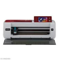 Hobbyplotter Brother ScanNCut CM700