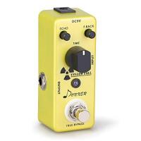 Effektpedal Donner Yellow Fall delay Gitarre Effektpedal