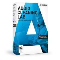 Audio Software MAGIX Audio Cleaning Lab – 2017 – Ihre Musik digital Remastered
