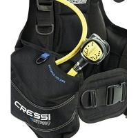 Tauchjacket Cressi Tauch Start Scuba Diving Set - Cressi: Italian Quality Since 1946
