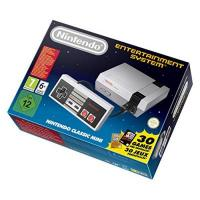 Super Nintendo (SNES) Nintendo Classic Mini: Nintendo Entertainment System