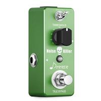Effektpedal Donner Noise Killer Gitarre Noise Gate Suppressor Effektpedal