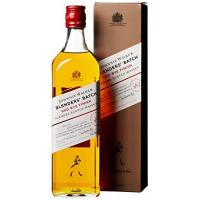 Johnnie Walker Whisky Johnnie Walker Blenders' Batch Red Rye Finish Blended Scotch Whisky (1 x 0.7 l)