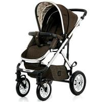 Kinderwagen Moon 63630210-978 Nuova City, braun