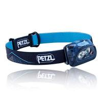 Petzl Stirnlampe Test