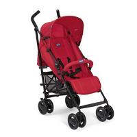 Chicco London Up Buggy, Red Passion