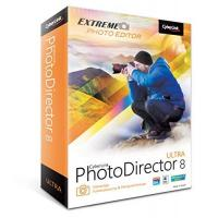 Bildbearbeitungsprogramm PhotoDirector 8 Ultra
