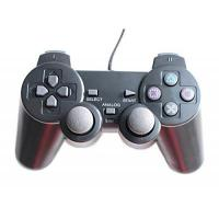 PS2-Controller HaoYiShang Dual Wired Game Controller kompatibel für Sony PS2 Konsole Videospiel