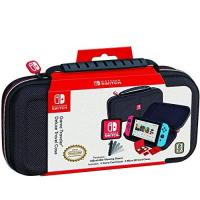 Nintendo Switch Tasche Nintendo Switch - Travel Case NNS40 Black (Tasche & Game-Cases)