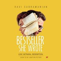 Englische-Hörbuch-Bestseller The Bestseller She Wrote: Love, Betrayal, Redemption