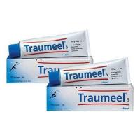 Traumeel TRAUMEEL S Creme 200 g Creme