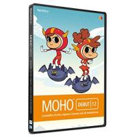 2D-Animation Software Smith Micro Moho Debut 12 deutsch