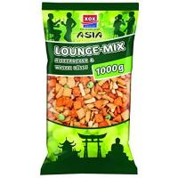 Snacks XOX Asia Lounge Mix 1000g, 1er Pack (1 x 1 kg)