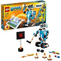 Modell-Bauset Lego Boost 17101 - Programmierbares Roboticset