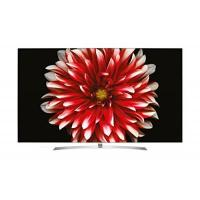 OLED-TV LG OLED55B7D 139 cm (55 Zoll) OLED Fernseher (Ultra HD, Doppelter Triple Tuner, Active HDR mit Dolby Vision, Dolby Atmos, Smart TV)