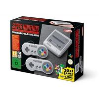 Super Nintendo (SNES) Nintendo Classic Mini: Super Nintendo Entertainment System (SNES)
