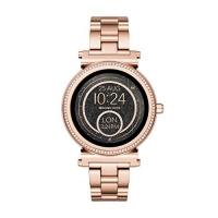 Damen Smartwatches Michael Kors Damen Smartwatch Sofie MKT5022