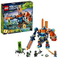 LEGO Nexo Knights LEGO Nexo Knights 72004 - Clays Tech-Mech, Cooles Kinderspielzeug
