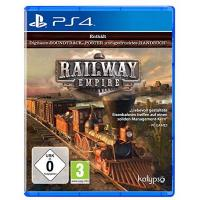 Kühlsysteme für PlayStation 4 Railway Empire [Playstation 4]