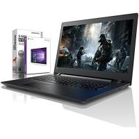 Gaming Laptop Lenovo Gaming (17,3 Zoll HD) Notebook (Intel Core i5 7200U, 8GB DDR4, 1000GB HD, Intel HD Graphics 620, HDMI, Windows 10) #5504