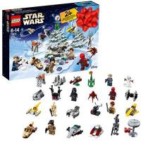 Adventskalender für Kinder LEGO Star Wars™ Adventskalender (75213), Star Wars Spielzeug