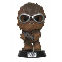 Chewbacca FunKo 26975 Actionfigur Star Wars Red Cup - Pop