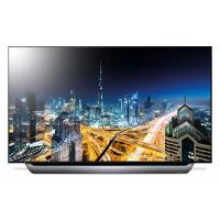 OLED-TV LG OLED65C8LLA 164 cm (65 Zoll) OLED Fernseher (Ultra HD, Twin Triple Tuner, 4K Cinema HDR, Dolby Vision/Atmos, Smart TV)