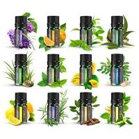 Aromatherapie Test