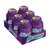 Kaugummi Airwaves Cool Cassis Dose, 6er Pack (6 x 50 Dragees)