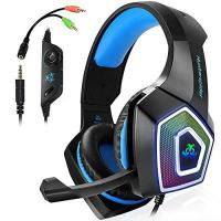 Gaming Headset PS4 Test