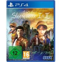 Kühlsysteme für PlayStation 4 Shenmue I & II [Playstation 4]