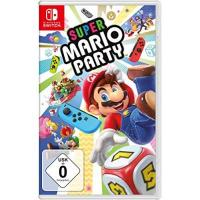 Party-Spiele Super Mario Party - [Nintendo Switch]
