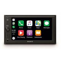Handbremskabel Sony XAV-AX1000 Media Receiver (Touchscreen 6,2 Zoll, mit Bluetooth und Apple CarPlay)