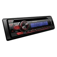 Autoradio mit Display Test
