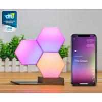 Smart Home Beleuchtungs-Set Cololight LED Modul System, 16 Mio Farben und Effekte, Wifi Smart Home Steuerung für Android und Apple (1x Starter Set (1x Basis, 2x Extension))